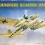 1/144 JUNKERs BOMBER thumbnail 1