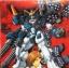 HG WING 1/100 Heavy Arms Custom thumbnail 1