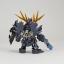 SD (391) RX-0 Unicorn Gundam 02 Banshee Norn thumbnail 6