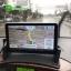 GPSนำทาง พร้อมกล้องติดรถยนต์ บันทึกหน้าและหลัง พร้อมเส้นกะระยะเวลาถอยจอด รุ่น M515 S thumbnail 19