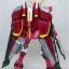 MG (013) 1/100 ZGMF-X19A Infinite Justice Gundam thumbnail 4