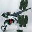 HG OO (24) 1/144 GN-006 Cherudim Gundam thumbnail 5