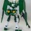 HG OO (03) 1/144 GN-002 Gundam Dynames thumbnail 4
