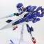 Metal Build 1/100 Seven Sword GN-0000/7S 00 Gundam [Metal Gear] thumbnail 3