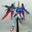 MG (007) 1/100 GUNDAM DESTINY EXTREME BLAST MODE thumbnail 5