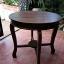 โต๊ะเชคโกไม้สัก(งานใหม่) รหัส6560tc thumbnail 2