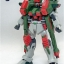 HG SEED (42) 1/144 Verde Buster Gundam thumbnail 2