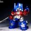 SD Optimus Prime Transformers thumbnail 10