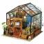 DIY House (DG104) - เรือนกระจก thumbnail 2