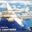 1/144 P-38J LIGHTNING thumbnail 1