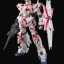 PG 1/60 Unicorn Gundam + ชุดไฟ LED Unit for PG RX-0 Unicorn Gundam [Daban] thumbnail 1