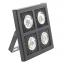 โคมไฟโรงงาน LED Low Bay 200W เหลี่ยม thumbnail 1