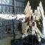 1/144 HG FA-93 HWS V GUNDOOM / Gundam thumbnail 14