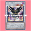 PP17-JP013 : Blackwing - Nothung the Starlight / Black Feather - Nothung the Starlight (Secret Rare) thumbnail 1