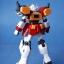 MG (032) 1/100 Gundam Heavy Arms Ver. EW + Partเสริมแผงเหล็ก thumbnail 8