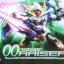 SD (322) 00 Raiser / OO Gundam + O Raiser thumbnail 1