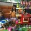 ครัวใหญ่ของเล่นเด็ก มีแคชเชียร์คิดเงิน thumbnail 5
