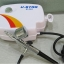U-STAR Airbrush & Compressor System R-201 High-Performance White Color thumbnail 2