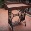 โต๊ะขาจักรsinger สำหรับ เครื่องดื่ม-อาหาร รหัส131160ts thumbnail 2