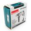 """สว่านกระแทก 16 mm 5/8"""" มาพร้อมกระเป๋าและอุปกรณ์เสริม รุ่น HP1630KSP ยี่ห้อ Makita (JP) Hammer Drill thumbnail 11"""