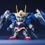 SD (322) 00 Raiser / OO Gundam + O Raiser thumbnail 2