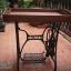 โต๊ะขาจักรsinger สำหรับ เครื่องดื่ม-อาหาร รหัส131160ts thumbnail 1