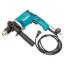 """สว่านกระแทก 16 mm 5/8"""" มาพร้อมกระเป๋าและอุปกรณ์เสริม รุ่น HP1630KSP ยี่ห้อ Makita (JP) Hammer Drill thumbnail 6"""