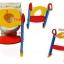 ฝารองนั่งชักโครกสำหรับเด็ก+บันได thumbnail 2