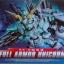 SD (390) Full Armor Unicorn Gundam thumbnail 1