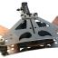 Two-In-One Vertical-Flat-Bending Tool รุ่น CB-125,CB-125D ยี่ห้อ TAC (CHI) thumbnail 2