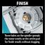 เครื่องขัดเงาหิน รุ่น PW5001C ยี่ห้อ Makita (JP) Stone Sander thumbnail 6