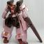 HG OO (58) 1/144 GN-008 Seravee Gundam (Trans-am Mode) thumbnail 5