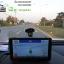 "GPSนำทาง Android 7.0"" รุ่น M515 CPU QuardCore 1.3GHZ มีกล้องหน้า 512 RAM + Bluetooth+wifi+AV-IN (สีเทา) thumbnail 34"