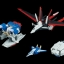 Force Impulse Gundam (HGCE) thumbnail 4