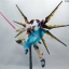 MG Strike Freedom [Clear Part] thumbnail 6