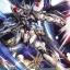 [ZGFM-X20A] MG 1/100 Strike Freedom Ver.MB [Momoko] thumbnail 1