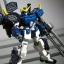 HG WING 1/100 Heavy Arms Custom thumbnail 3
