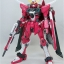 MG (013) 1/100 ZGMF-X19A Infinite Justice Gundam thumbnail 3