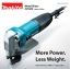 กรรไกรไฟฟ้า 1.6 MM (20Ga) รุ่น JS1602 ยี่ห้อ Makita (JP) Straight Metal Shear 380W thumbnail 7