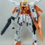 HG 00 (03) 1/100 GN-003 Gundam Kyrios thumbnail 4
