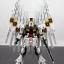 1/144 HG RX-93 Nu Gundoom / Gundam thumbnail 4