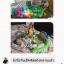 เพลยิมผ้าเปียโนของเด็กเล่น เปียโนมีสีชมพู กับ สีฟ้า ส่งฟรี thumbnail 9