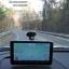 "GPSนำทาง Android 7.0"" รุ่น M515 CPU QuardCore 1.3GHZ มีกล้องหน้า 512 RAM + Bluetooth+wifi+AV-IN (สีเทา) thumbnail 44"
