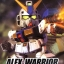 SD Gundam RX-78 NT-1 / Alex Warrior thumbnail 1