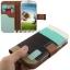 Case เคส แบบซองหนัง Samsung Galaxy S 4 IV (i9500) thumbnail 1