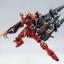 MG 1/100 ZGMF-X12A Gundam Testament [Momoko] thumbnail 11