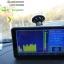 "GPSนำทาง Android 7.0"" รุ่น M515 CPU QuardCore 1.3GHZ มีกล้องหน้า 512 RAM + Bluetooth+wifi+AV-IN (สีเทา) thumbnail 39"