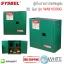 ตู้เก็บสารกำจัดศัตรูพืช Safety Storage Cabinets for Pesticides Safety Cabinets for Pesticides (30 Gal) รุ่น WA810300G thumbnail 1