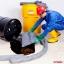 ถังขยะสารเคมี Salvage Drum|Overpack Salvage Drum (95Gal) รุ่น SYD200 thumbnail 4