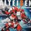 [BT] Alteisen / Super Robot Wars Original Generation thumbnail 1